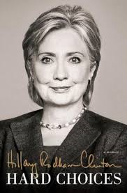 hilary clinton book 5