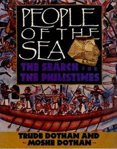 dotan peoples of the sea