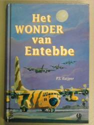 entebbe .S. Kuijper Het wonder van Entebbe