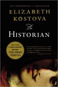 historian kostava 2