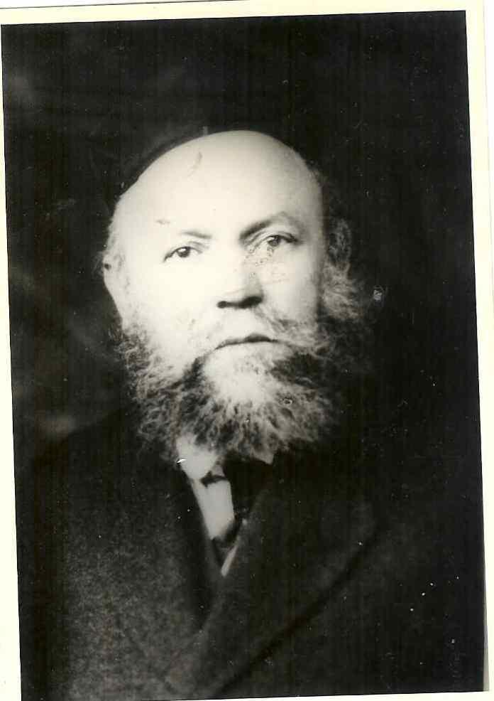 Image result for אליהו לנדא