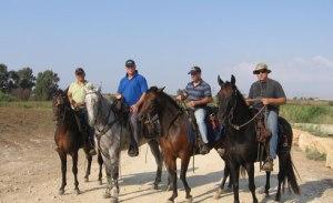 סלומון ארבעה רוכבים