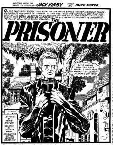 prisoner jack kirbi