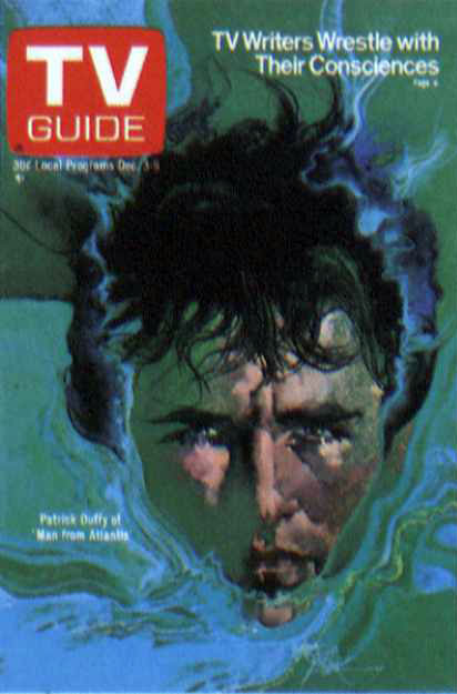 man from atlantis t v guide