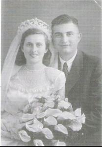 zvi and rachel eshed marriage