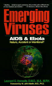 ebola emerging viruses