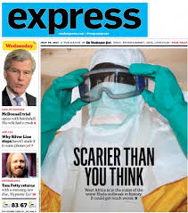 ebola express