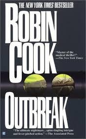 ebola robin cook