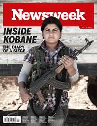 newsweek kubani