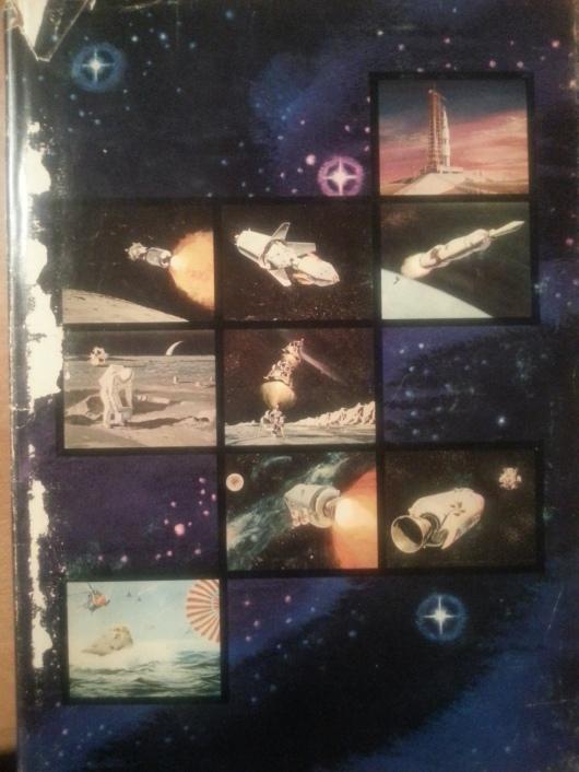 אדם על הירח ספר 2