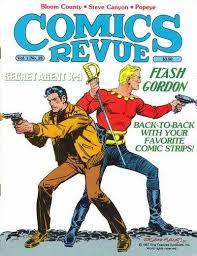 secret agent x 9 and flash gordon