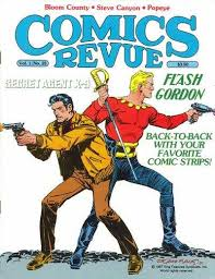 secret agent x 9 and flash gordon