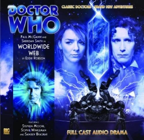 doctor who worlwid web