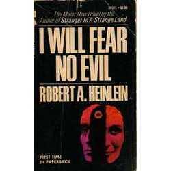 heinline fear no ewil