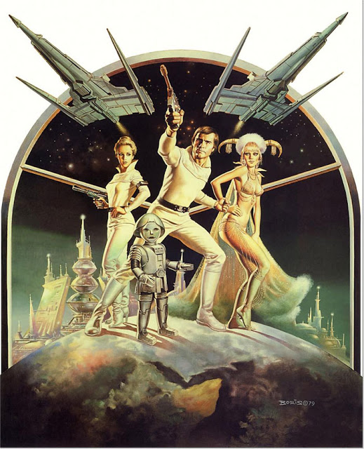 buck rogers ad by valego