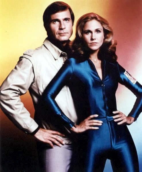 buck rogers and wilma