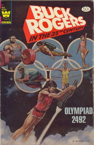 buck rogers olimpiad 2492