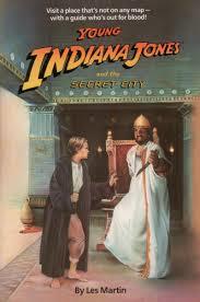 indiana jonessecret ciry