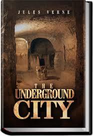 verne underground city