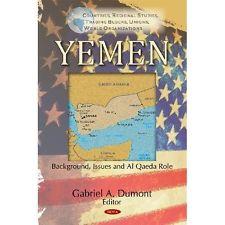yemen book el quaida