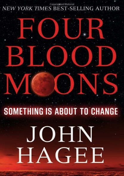 blood moon book 1