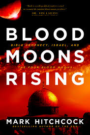 blood moon book 2
