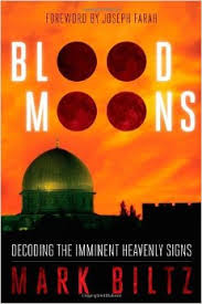 blood moon book 3