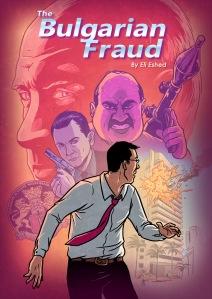 bulgarian fraud poster