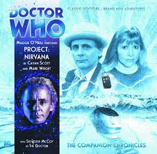 doctor who project nirvana