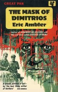 Mask of Dimitrios1