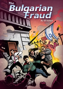 bulgarian fraud israeli embassy attack