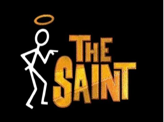 Image result for saint simon templar